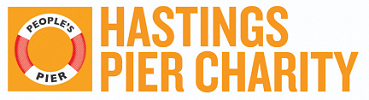 Hastings Pier Charity logo