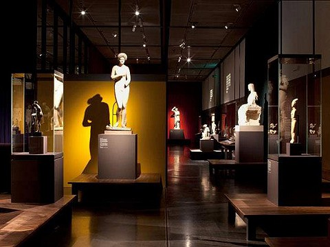 Defining Beauty - the body in ancient Greek art